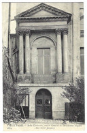 PARIS Vème (75) - VIEUX PARIS - Scola Cantorum, Ancien Couvent Des Bénédictins Anglais (Rue Saint-Jacques) - ND. Phot. - Paris (05)