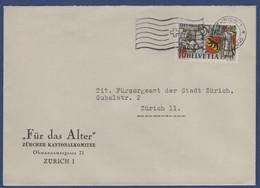 Beleg (aa5845) - Covers & Documents