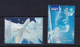 AAT (Australia): 2009   Preserve The Polar Regions And Glaciers  MNH - Unused Stamps