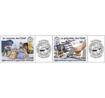 TAAF - Postfris / MNH - Complete Set Postbezorging 2020 - Unused Stamps
