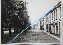 Photox2 ERTVELDE Bij ZELZATE Lembeke Rieme Assenede Evergem Oude Huizen Straten Vers 1918 - Lugares
