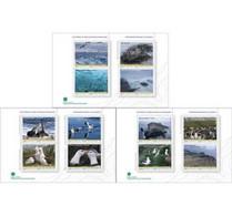 TAAF - Postfris / MNH - Sheet Fauna Op De Eilanden 2021 - Nuovi