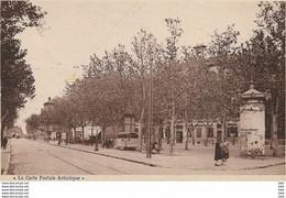 69007 :  Lyon :  Place Belleville  Et Route De Vienne . - Lyon 7