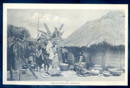 Cpa Du Dahomey  Chez La Teinturière   NOV20-65 - Dahome