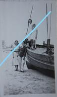 Photox2 Bateau Bateaux Pêche ? Visser ? Kust Boot Ship Pêcheur ? - Schiffe