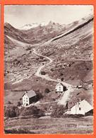 X05066 ⭐ MONETIER (05) Pont De L' ALPE Et La Route Du LAUTARET Et Du GALIBIER 1950s FRANCOU 26 Hautes-Alpes - Andere Gemeenten