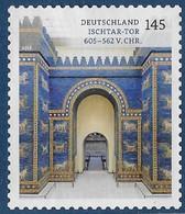 Michel 3002 - 2013 - Ischar-Tor Pergamonmuseum Berlin - Ohne Gummi - Unused Stamps