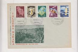 YUGOSLAVIA,1950 DUBROVNIK CHESS OLYMPIC  FDC Cover - Brieven En Documenten