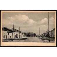 57 - BENESTROFF (Moselle) - Bensdorf/Westmark - Adolf Hitler Strasse - Otros Municipios