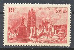 FRANCE - 1945 - N°744 - NEUF - Unused Stamps