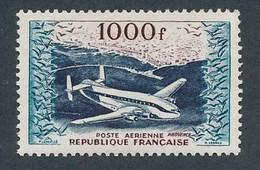 DX-447: FRANCE: Lot Avec PA N°33** - 1927-1959 Ungebraucht