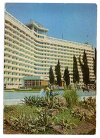 Russie-1979-Immeuble Avec Petite Animation ....Beaux Timbres... Cachets... Destinée à La France ......à Saisir - Russia