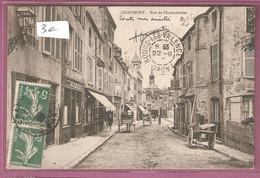 Chaumont Rue De Chamarandes - Chaumont