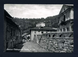 Samone ( Valsugana ) - Trento