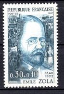 France 1967 N°1511 Neuf Sans Charnière - Unused Stamps