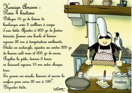 Mam Goz - Kouign Amann Par Le Corre - éditions Celtik - Neuve - Recipes (cooking)