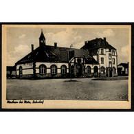 57 - MAIZIERES LES METZ (Moselle) - Ancienne Gare - Machern Bei Metz, Bahnof - Otros Municipios