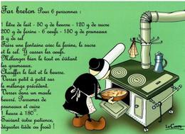 Mam Goz - Far Breton Par Le Corre - éditions Celtik - Neuve - Recipes (cooking)