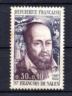 France 1967 N°1513 Neuf Sans Charnière - Unused Stamps