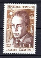 France 1967 N°1514 Neuf Sans Charnière - Unused Stamps