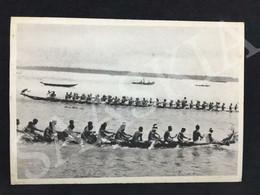 #CPA136 - Publicité - IONYL - La Biomarine - CAMEROUN 1949 - 3 Timbres - Cliché Agence Des Colonies - Advertising