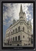 103991/ MECHELEN, Het Oud Schepenhuis - Mechelen