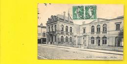 BLAYE L'Hôtel De Ville (ND Phot) Gironde (33) - Blaye
