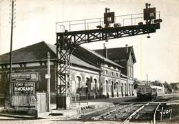 GARGAN La Gare - SM - Livry Gargan