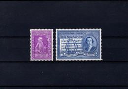 Belgisch Congo 339/40 MNH ** - 1947-60: Mint/hinged