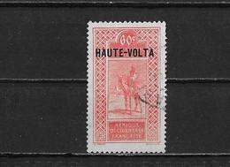 Haute Volta Yv. 32 O. - Oblitérés
