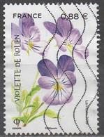 FRANCE  2019 __N°5321 __OBL VOIR SCAN - Gebraucht