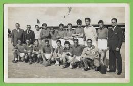 Lisboa - Equipa De Futebol Do Clube Oriental De Lisboa - Estádio - Football - Stadium - Stade - Portugal (Fotográfico) - Soccer