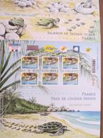 France Collector La Totue Verte Pays De L'océan Indien Neuf - Collectors