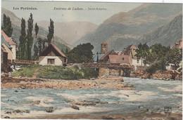 31 Saint Aventin  Environs De Luchon   Vue - Autres Communes
