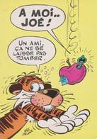 La Jungle En Folie  - - Comics