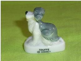 Fèves / Fève / Disney : Truffe , Chien   T35 - Disney
