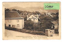Thannenkirch : Hôtel Des Touristes - Andere Gemeenten