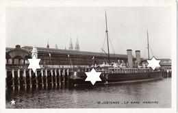 La Gare Maritime (Serie (Etoile) Oostende - Ostende (DOOS 8) - Oostende