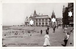 Le Kursaal Et La Digue (Serie (Etoile) Oostende - Ostende (DOOS 8) - Oostende