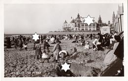 La Plage (Serie (Etoile) Oostende - Ostende (DOOS 8) - Oostende