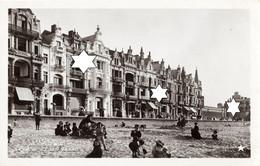 Le Digue Et Les Villas (Serie (Etoile) Oostende - Ostende (DOOS 8) - Oostende