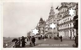 Le Digue Centrale (Serie (Etoile) Oostende - Ostende (DOOS 8) - Oostende
