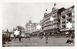 La Digue De Mer (Serie (Etoile) Oostende - Ostende (DOOS 8) - Oostende
