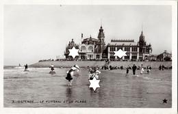 Le Kursaal Et La Plage (Serie (Etoile) Oostende - Ostende (DOOS 8) - Oostende