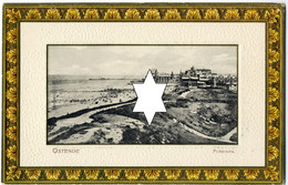 Panorama (serie Wereldpostvereniging) Oostende - Ostende (DOOS 8) - Oostende