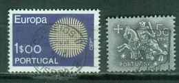 Portugal Liquidation YT1073 De 1970  Europe N° 10 - Unclassified