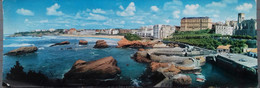 Carte Postale Géante : Biarritz Vue Générale Panoramique - Biarritz