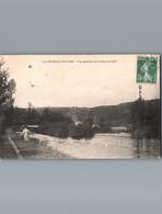 14 - Calvados - La Chapelle Sur Vire - Cpa - Vue Générale Des Roches De Ham - 1908 - Otros Municipios