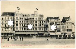 Hotel Beau Rivage Et Splendid Hotel (serie Albert Sugg. A Gand) Oostende - Ostende (DOOS 8) - Oostende