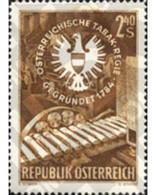 Ref. 119648 * MNH * - AUSTRIA. 1959. 175th ANNIVERSARY OF NATIONAL TOBACCO MONOPOLY . 175 ANIVERSARIO DEL MONOPOLIO DEL - Unclassified